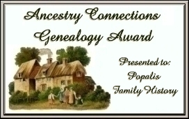 Ancestry Connections