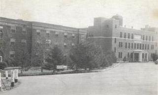 Locust Mountain Hospital