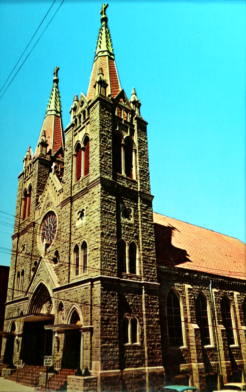 St. George Church.